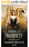 Chronicles of Darkness: Shadows and Dust