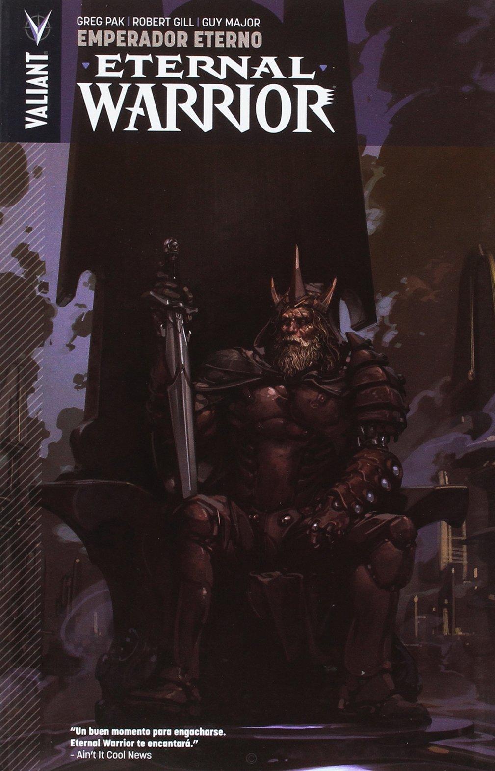 Pack Valiant 06. Eternal warrior y Rai: Amazon.es: Vv.Aa, Vv.Aa: Libros
