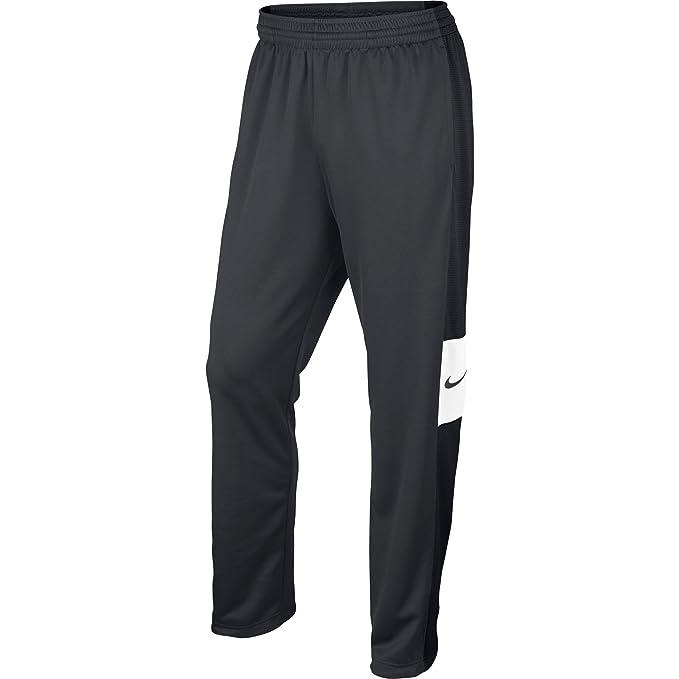 Nike Rivalry Baloncesto Pantalones para Hombre: Amazon.es: Zapatos ...