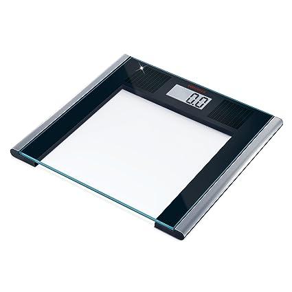 Soehnle 63308 báscula de baño digital solar sense