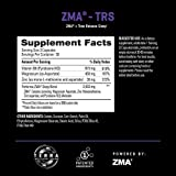 PERFORMIX ZMA -TRS, Patented ZMA + TimeRelease