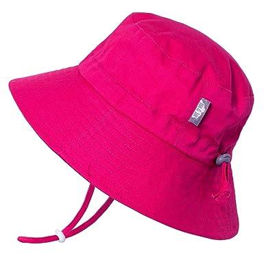 Selfless Newborn Infant Baby Boy Girls Sun Hat Summer Beach Hat Bucket Cap 6m-4y Accessories