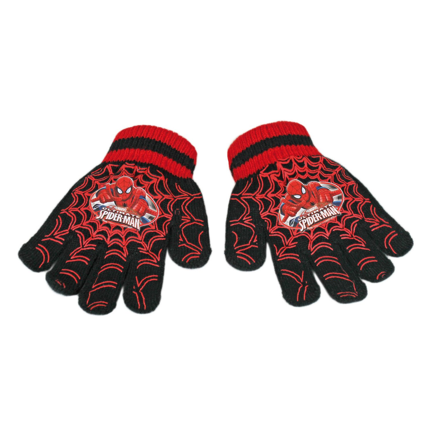 Boy's Spider-Man Gloves Boy's Spider-Man Gloves Marvel