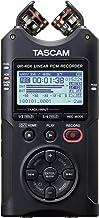 Tascam DR-40X Handheld