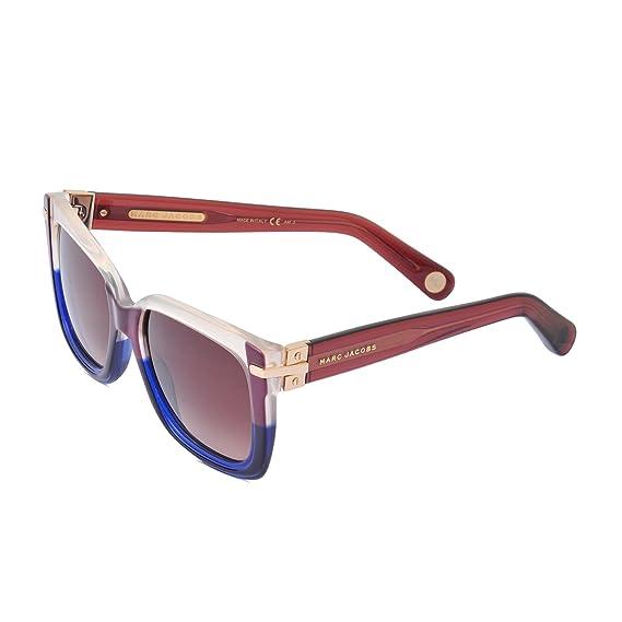Gafas de Sol Marc Jacobs MJ 507/S PKCRBLEAT: Amazon.es: Ropa ...