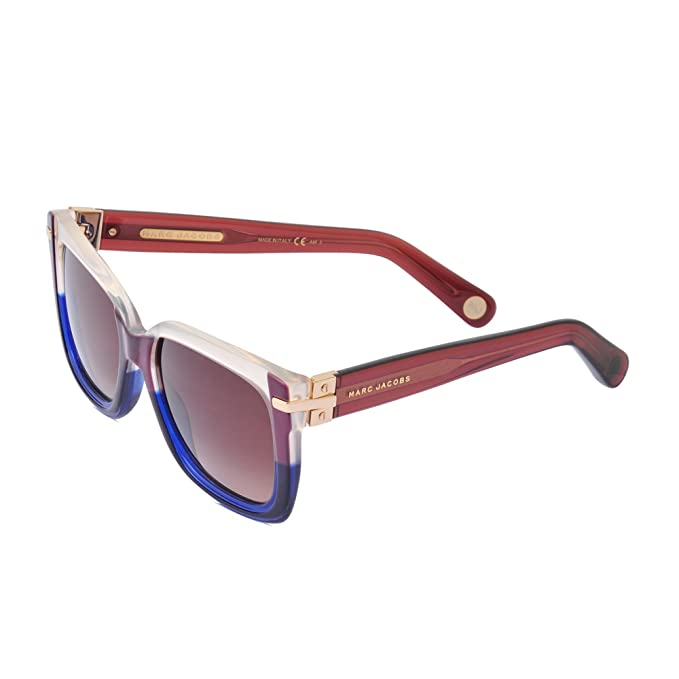 Gafas de Sol Marc Jacobs MJ 507/S PKCRBLEAT: Amazon.es: Ropa ...