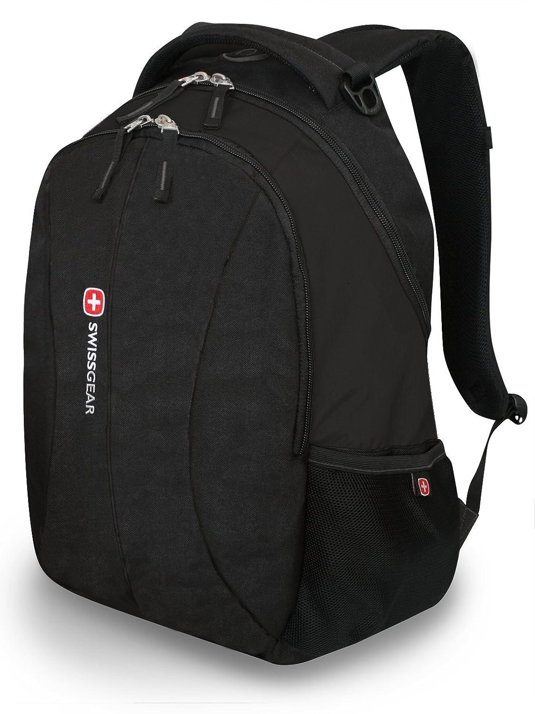 SwissGear Backpack Black