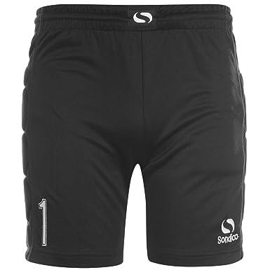 88f891e315a Sondico Boys Keeper Shorts: Amazon.co.uk: Clothing