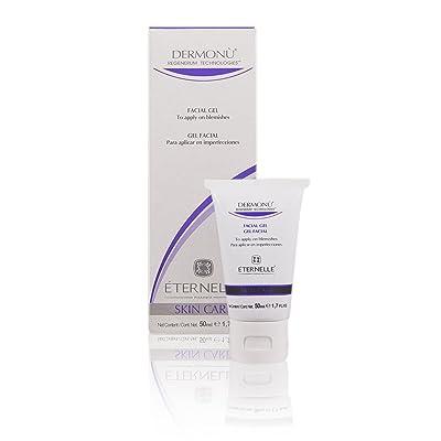 Éternelle Pharma Dermonù Crema contra acné - 50 ml