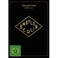 Babylon Berlin - Collection Staffel 1 & 2 [Alemania] [DVD]
