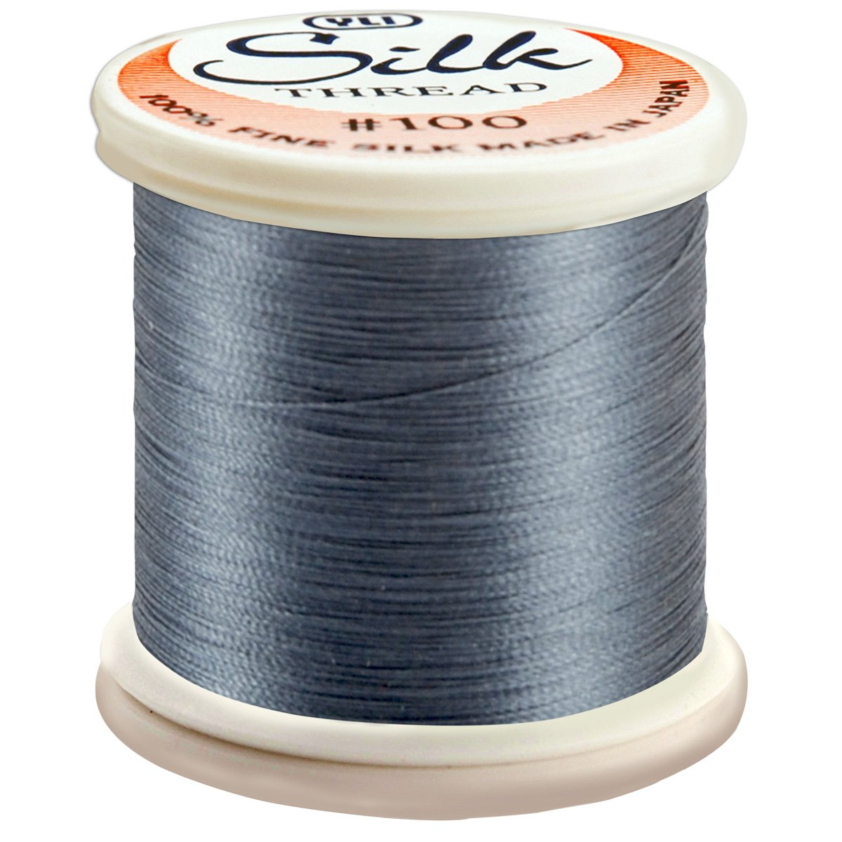 YLI Corporation 202-10-225 Thread Silk 100 Weight 200 Meters 20210-225