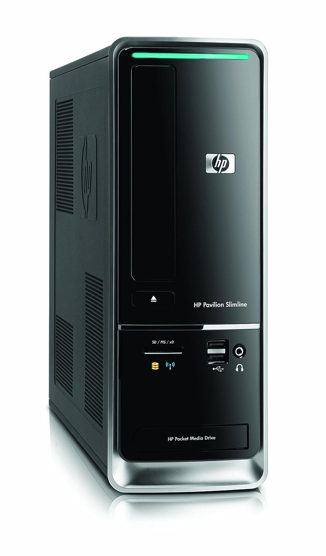 HP Pavilion Slimline s5625uk Desktop PC - Ordenador de sobremesa: Amazon.es: Informática