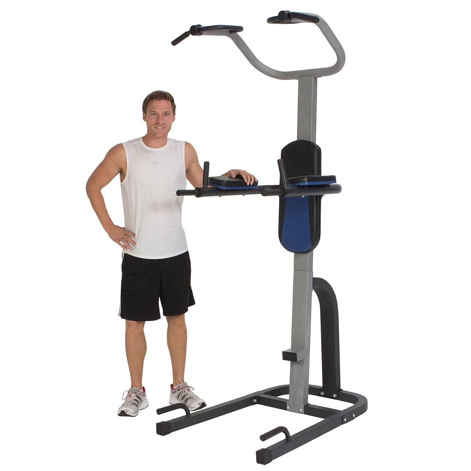 Amazon.com : ProGear 275 Tower Fitness Station with Extended Capacity Power  : Aquatic Fitness Equipment : Sports & Outdoors