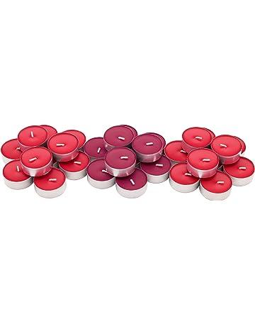 b75e886dba6 Ikea Sinnlig - Paquete de 30 Velas con Aroma a Bayas Dulces