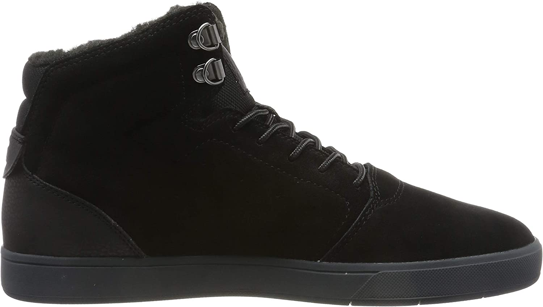 Bottes /& Bottines Souples Homme DC Shoes DCSHI Crisis WNT-High-Top Shoes for Men