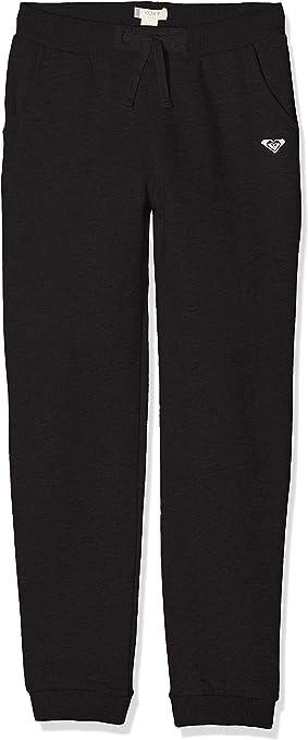 Roxy Rainbow Sky-Pantalón de Chándal para Chicas 8-16, Niñas: Roxy ...