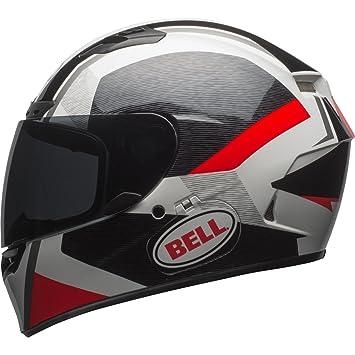 Bell Cascos calle 2017 Qualifier DLX MIPS casco de adulto, acelerador, color rojo/