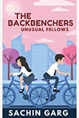 The Backbenchers - Unusual Fellows Kindle Edition