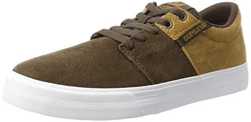 90f4d518d6 Supra Men's Stacks Vulc II: Supra: Amazon.ca: Sports & Outdoors