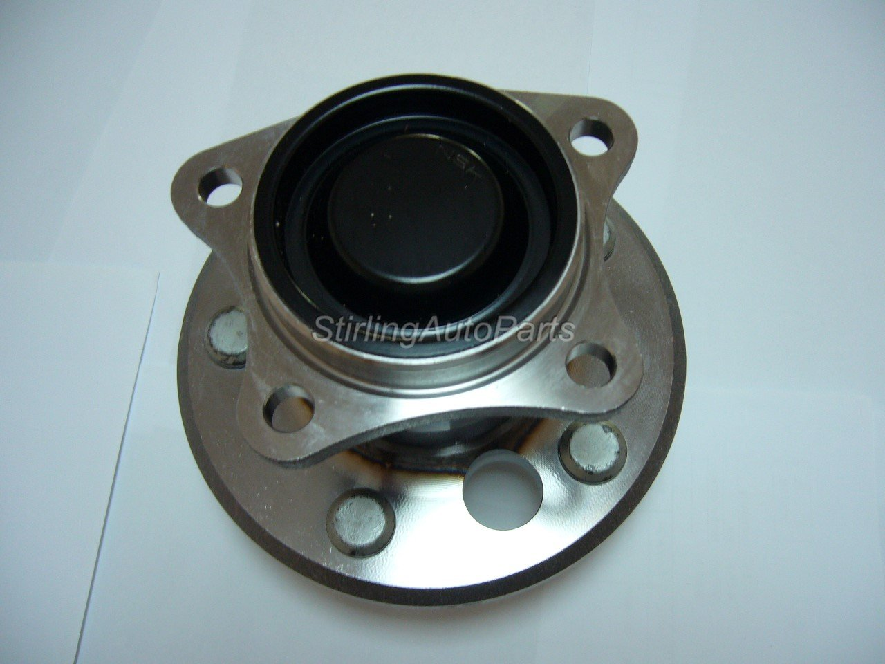 PROFORCE 512208 Premium Wheel Bearing and Hub Assembly (Rear)