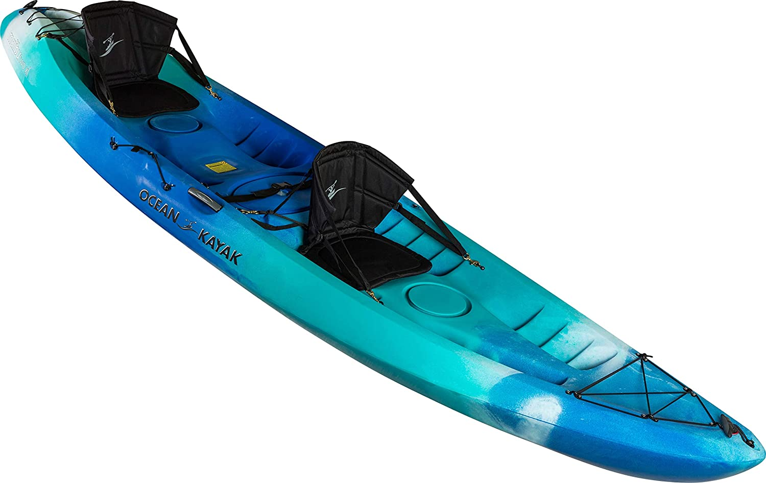 Malibu Two XL Ocean Tandem Kayak
