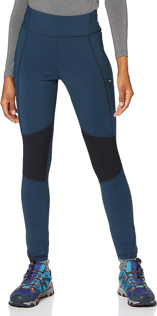 Millet Kalymnos Cordura Tight W Leggings para Mujer