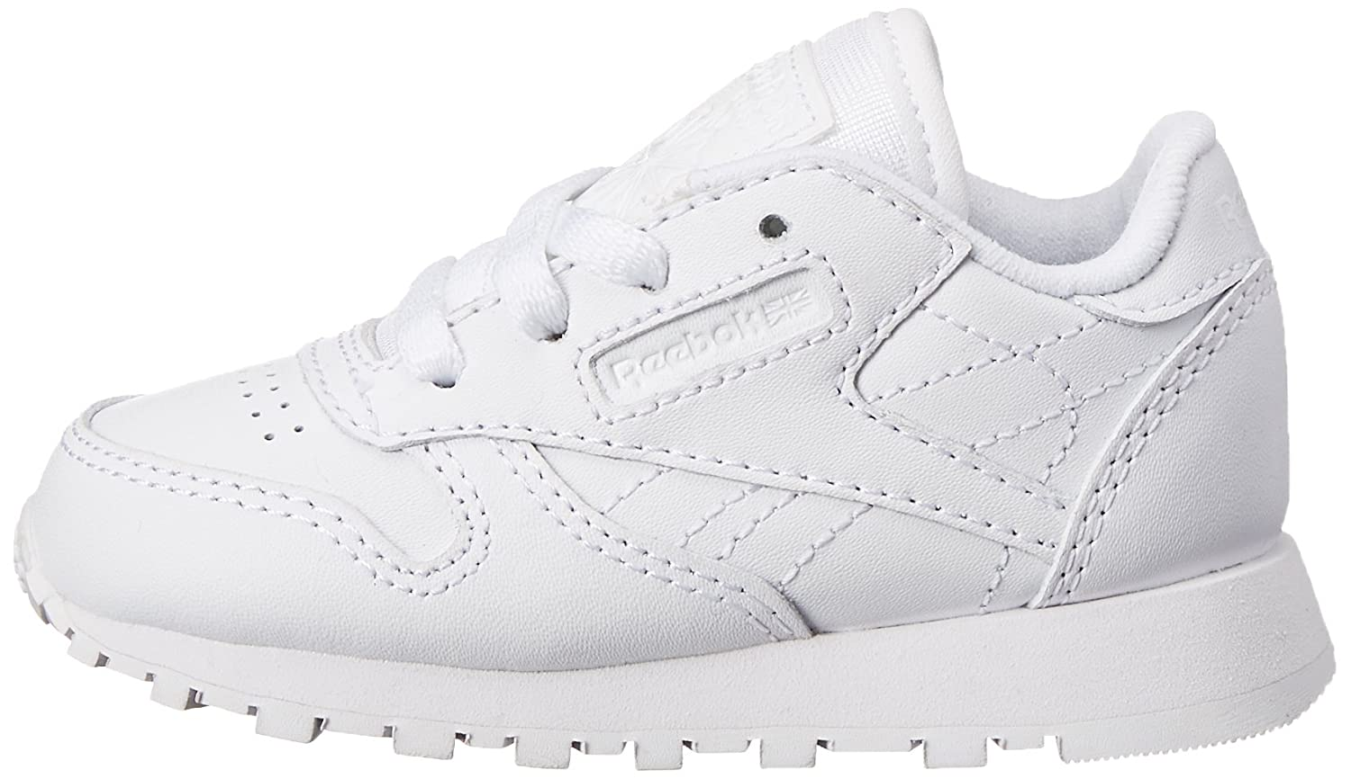 Reebok Classic Leather Shoe Infant//Toddler