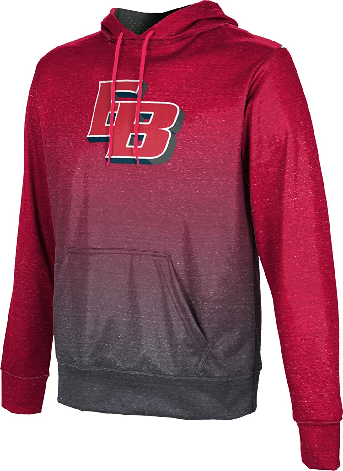 ProSphere California State University East Bay Boys Pullover Hoodie Ombre