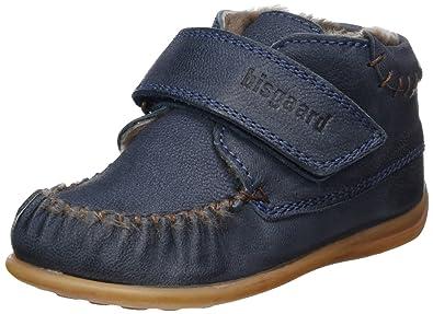 Bisgaard Lauflerner - Botas Mocasines Unisex Niños: Amazon.es: Zapatos y complementos