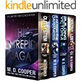 The Complete Intrepid Saga - A Hard Science Fiction Space Opera Epic: Aeon 14 Novels (English Edition)