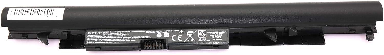 BLESYS 33Wh HSTNN-LB7V HSTNN-LB7W HSTNN-PB6Y HSTNN-DB8A HSTNN-DB8E HSTNN-H7BX HSTNN-L67N Laptop Akku f/ür HP Pavilion 17z 17-BS000 Serie