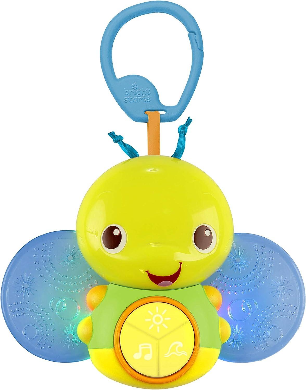 Beaming/Buggie KidsII 52147 Juguete para Llevar Bright-Starts