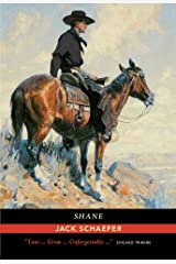 Shane Kindle Edition