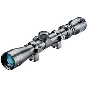 TASCO MAG39X32D Rimfire Series 3-9x 32mm 30/30 Reticle .22 Riflescope