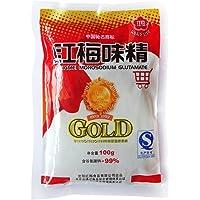 红梅99% 味精14号100g