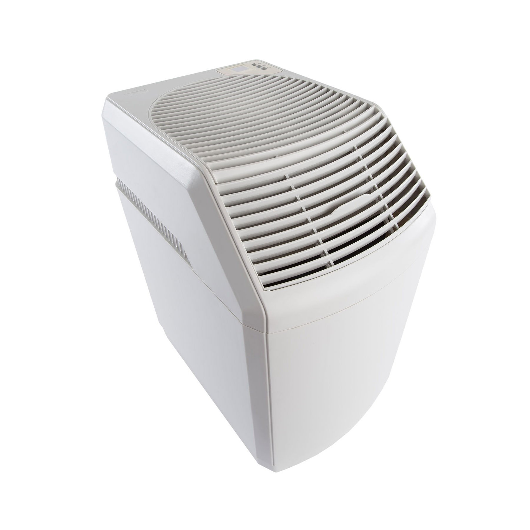 AIRCARE 831000 Space-Saver Evaporative Humidifier, White by Essick Air (Image #2)