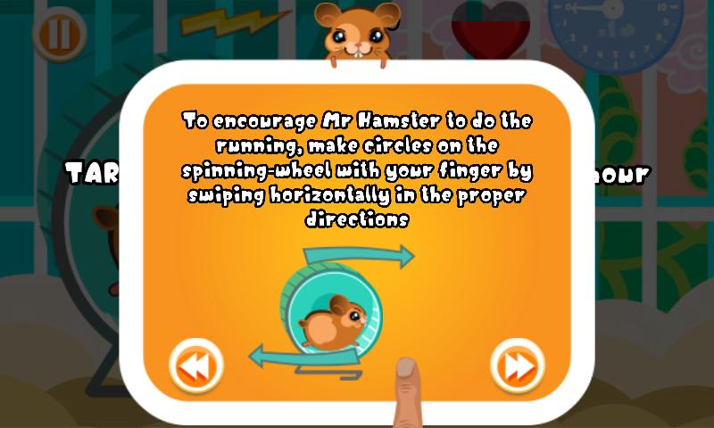 Sr. Hamster: Amazon.es: Appstore para Android