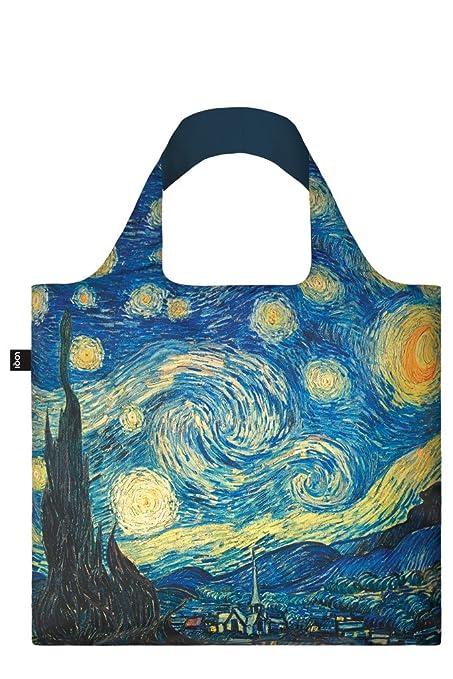 CmZip Vincent Handle 27 GGröße Van BagGewicht 55 Water Of Starry X 11 Polyester Etui 11 ResistantMade 42 Gogh 50 5 The Night TXZuPkiwO