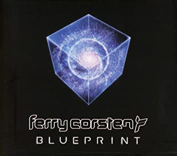 Ferry corsten blueprint amazon music blueprint malvernweather Gallery