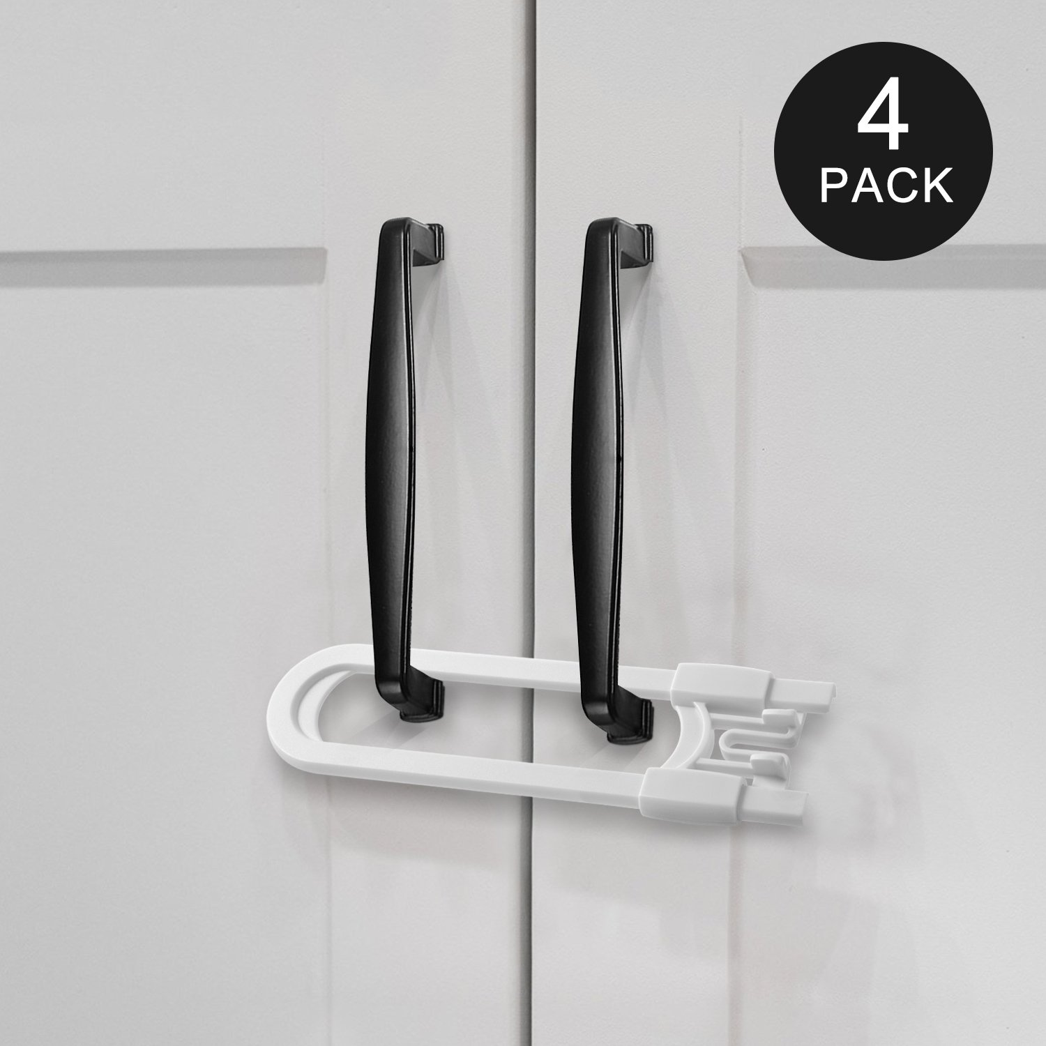 Amazon.com : Baby Proofing Corner Guards - 4 Pack - Clear - Ultimate ...