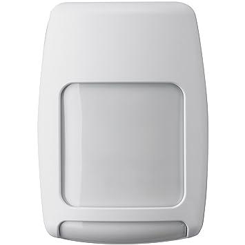 Honeywell 5800PIR Detector de Movimiento Sensor infrarrojo pasivo (PIR) Inalámbrico - Sensor de Movimiento