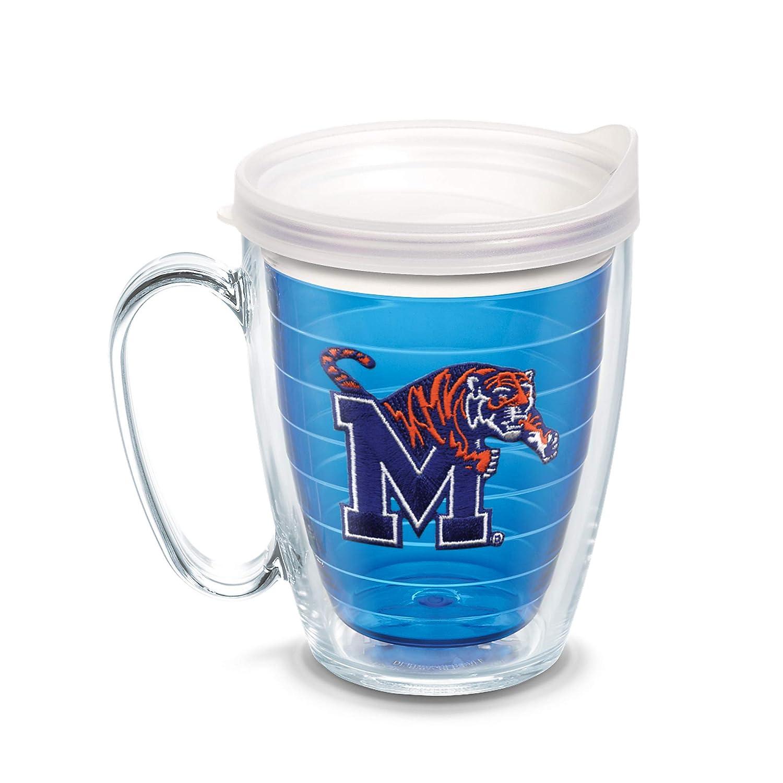 16 oz Tervis Ohio State University Emblem Individually Boxed Mug with Red Lid Quartz