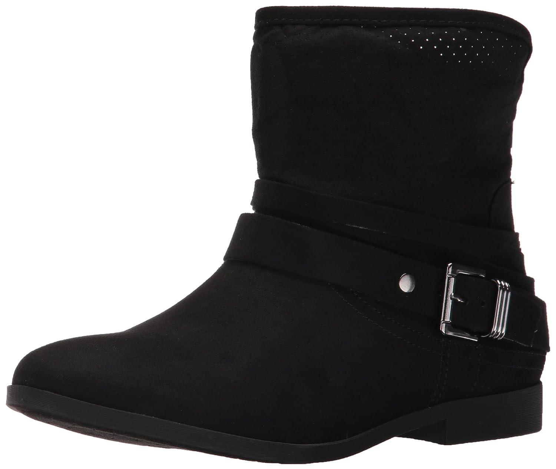 Carlos by Carlos Santana Women's Abbey Ankle Boot Black