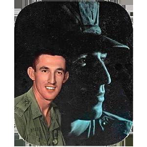 Capt Doug Chamberlain
