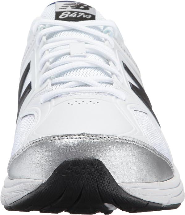 New Balance Men's 847 V3 Walking Shoe
