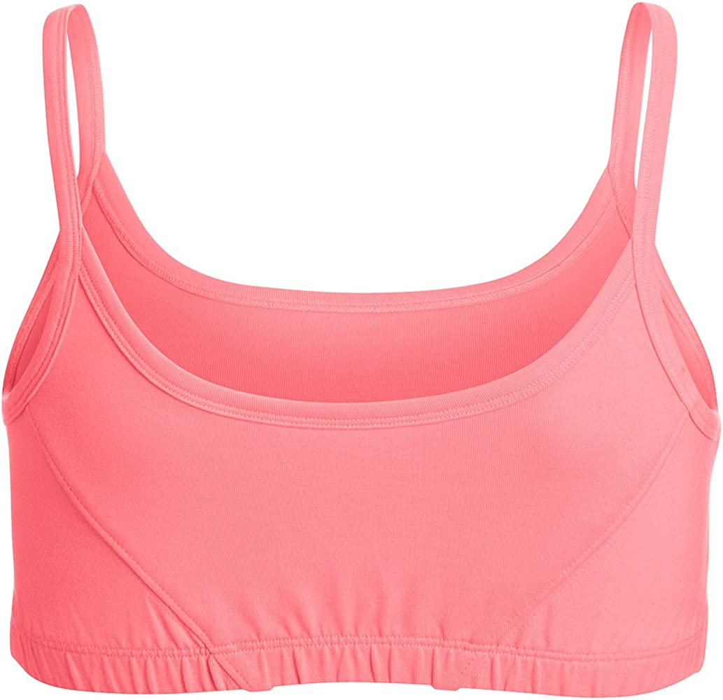 FROM Clothing Algodón orgánico Yoga y Sujetador Deportivo Rosa ...