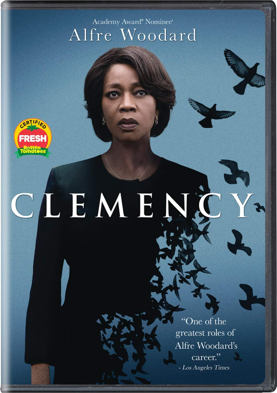 Clemency-(DVD)