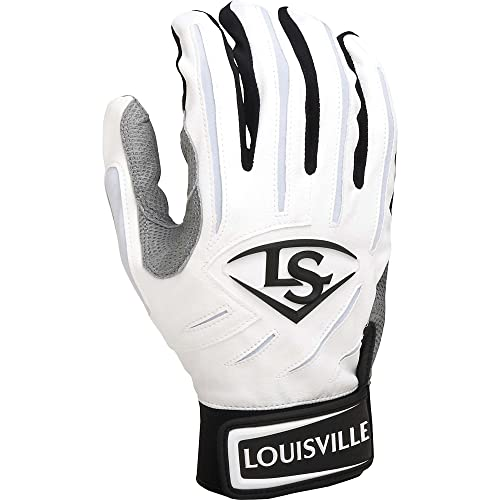 Louisville Slugger Adult Series 7 Batting Gloves