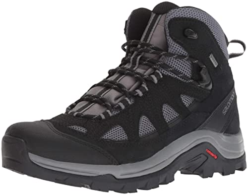 Salomon Authentic LTR GTX, Zapatillas de Senderismo para Hombre: Amazon.es: Zapatos y complementos