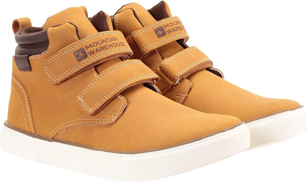 Mountain Warehouse Woodland Kids Boots
